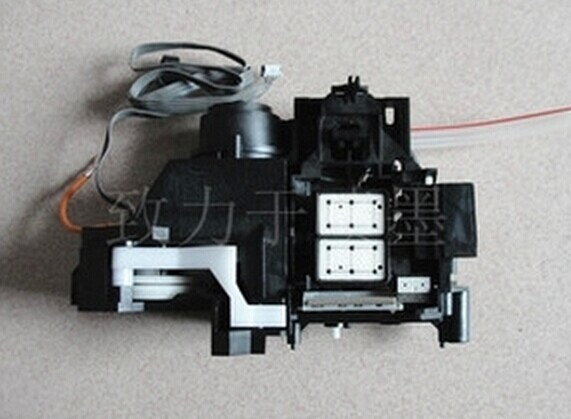 High Quality Original teardown new Pump Unit Compatible for EPSON R1800 Cleaning unit ink pump(China (Mainland))