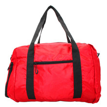 2016 Men Travel Bags Big Capacity Nylon Ripstop Tote Bags Waterproof Shoulder Travel Duffel Bag with Shoes Compartment(China (Mainland))