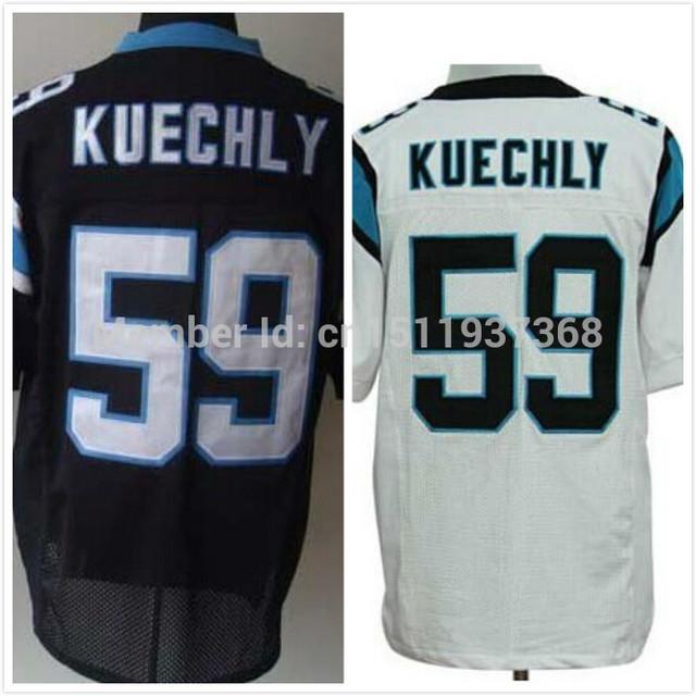 New Style#59 Luke Kuechly Jersey,Elite Football Jersey,Wholesale Price Hot Sale