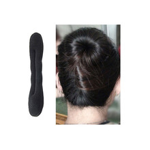 Buy 2pc French Styling Magic Hair Foam Sponge Curler Maker Former Twist Sponge Hair Styling Tools Hair Accessories French Braid Tool for $1.29 in AliExpress store