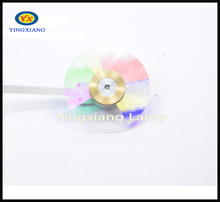 Original projector accessory projector color wheel for 3M projector SCP-725 CW