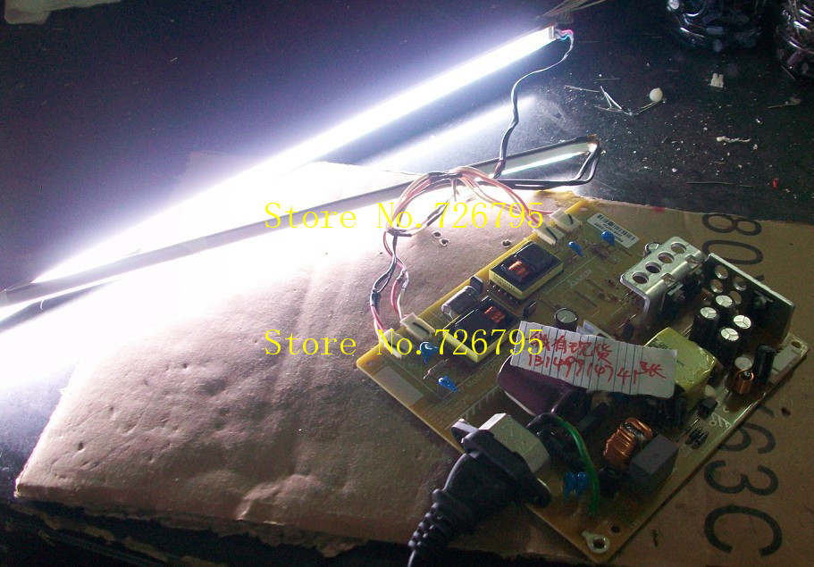Free Shipping: 4 small mouth 2 lights mouth 2 small mouth 15 inch ----23 inch screen tube test equipment a large number of spot(China (Mainland))
