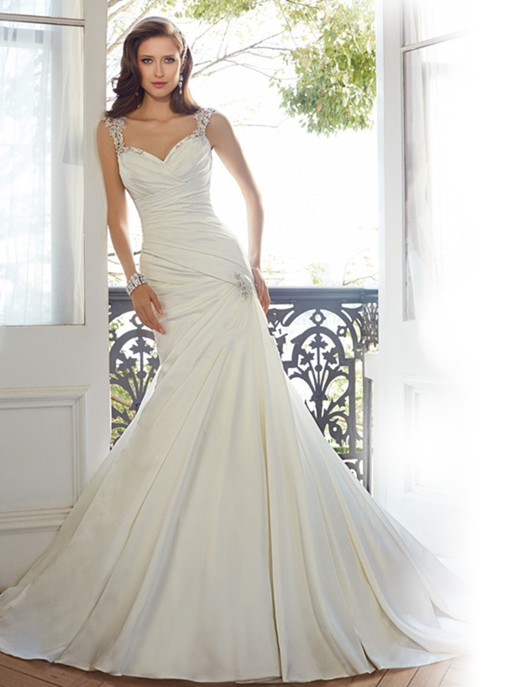Where To Get A Wedding Dress In Chicago 12