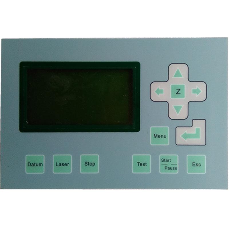 Leetro DSP laser control panel, laser DSP controller Panel, Laser LCD Panel(China (Mainland))