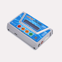 Free shipping AD6106 Lipo battery charger balance charger discharger for rc Helicopter rc car rc hobby