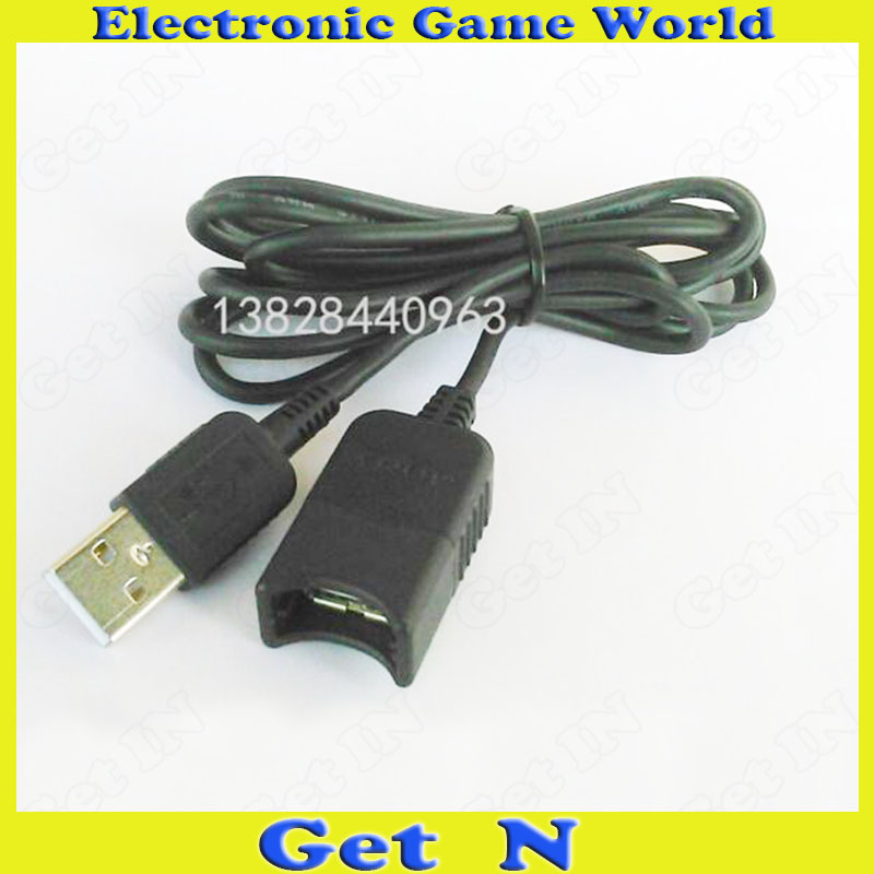 5pcs/lot 1.5cm Length USB Connection Cable Male to Female Jacks for Sony PS3 PS4 PS2 NIC Hard PC etc(China (Mainland))
