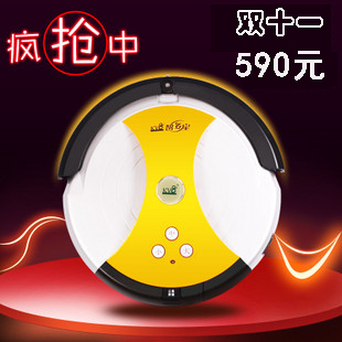 Kv8 smart intelligent vacuum cleaner robot vacuum cleaner fully-automatic household cleaning