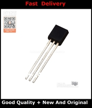 Transistor 2SC2482 TO-92L new environmentally friendly - Original parts are store