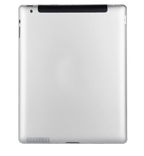 For iPad 2 battery door back cover case housing 3G version 100% original suitable for ipad 2 free shipping(China (Mainland))