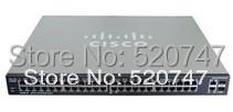 Genuine Cisco Cisco SF200E-48P-CN 48 port Fast Smart Switch POE power supply(China (Mainland))