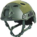 Tactical Army Military Helmet Cover Casco Airsoft Helmet Accessories Face Mask Emerson Paintball Fast Jumping Protective