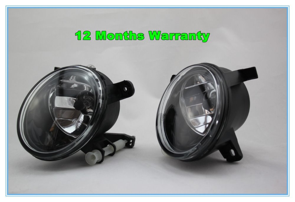 Free Shipping New Pair of Front Halogen Fog Lamps Fog Lights With Bulb For Audi A4/S4B8 A6/S6C6 Q5 2009- 8T0941699B+8T0941700B <br><br>Aliexpress
