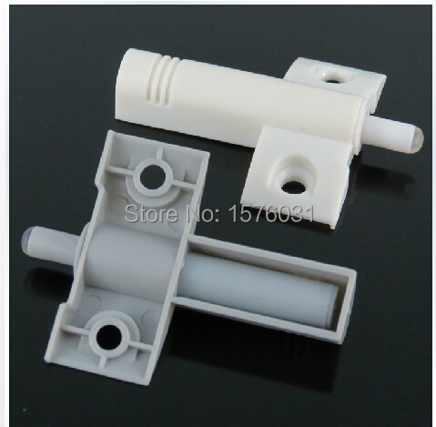 hot 5pcs/lot Kitchen Cabinet Door Drawer Soft Quiet Close Closer Damper Buffers with Screws free shipping(China (Mainland))