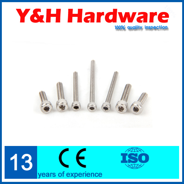 The price of  50 ps/lot  304 Stainless Steel  M2*14 hex head cap screws assorted nuts and bolts <br><br>Aliexpress