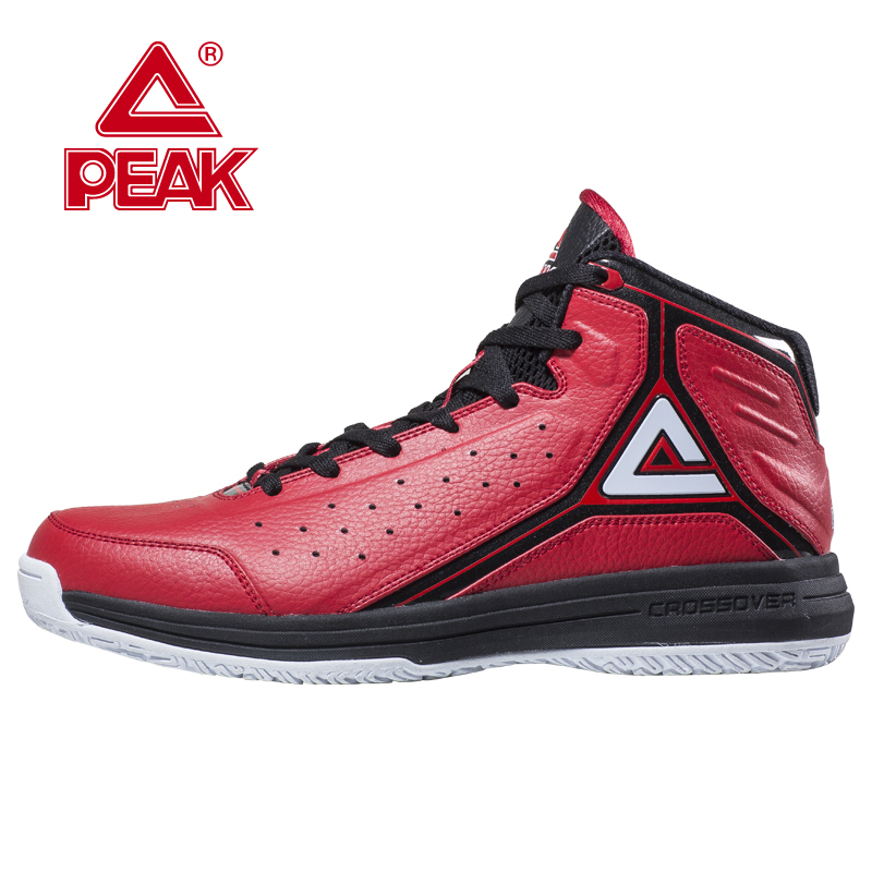 Basketball Shoes Men Genuine Discount 2015 Dongkuan Parker Slip Cushioning Wear Sneakers E43281A<br>