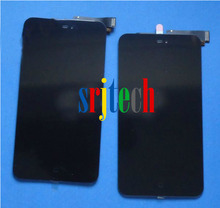 Original LCD display +Digitizer Touch Screen FOR Meizu MX2 M040 Free Shipping