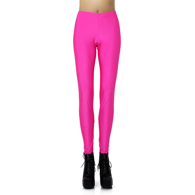 2015 New Fashion Sexy Women Sportswear Running Pants Tall Waist Exercise Trousers Transparent Leggings