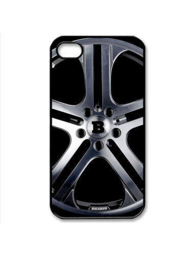 ew and Hot Brabus Rim Custom cell phone cover case for Iphone 4S 5 5S 5C 6 Plus Samsung galaxy S3 S4 S5 S6 Note 2 3 4(China (Mainland))