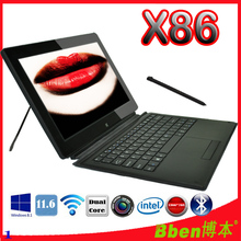 Hot  S16 Windows 8.1 Ultrabook  tablet pc Intel I5 Dual Camera Dual core 11.6 Inch multi-Touch Screen windows tablet keyboard