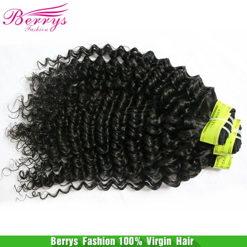"8A Malaysian Virgin hair deep curly top selling human hair 3pcs/lot ( 10""-30"") cheap price hair extensions Free shipping(China (Mainland))"