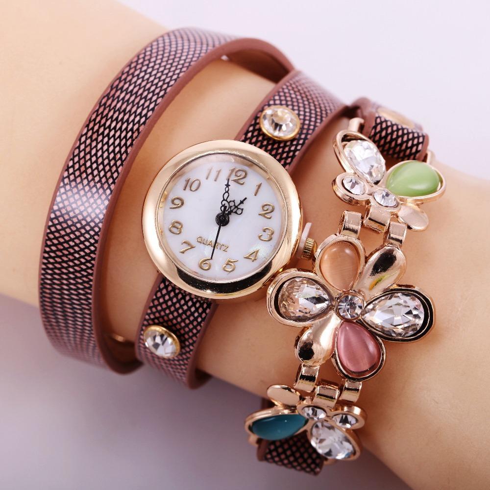 montre bijoux pour femme # Bijoux En Bois Pour Femme