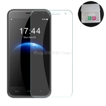 Buy Homtom HT3 Tempered Glass Explosion Proof 9H 2.5D Screen Protector Glass film Homtom HT3 Pro Cellphone Cover+Clean Kits <> for $1.19 in AliExpress store