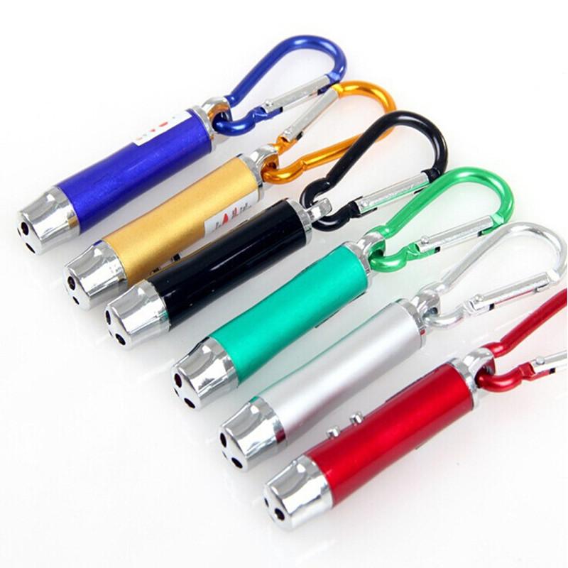 Лазерные фонарики из Китая