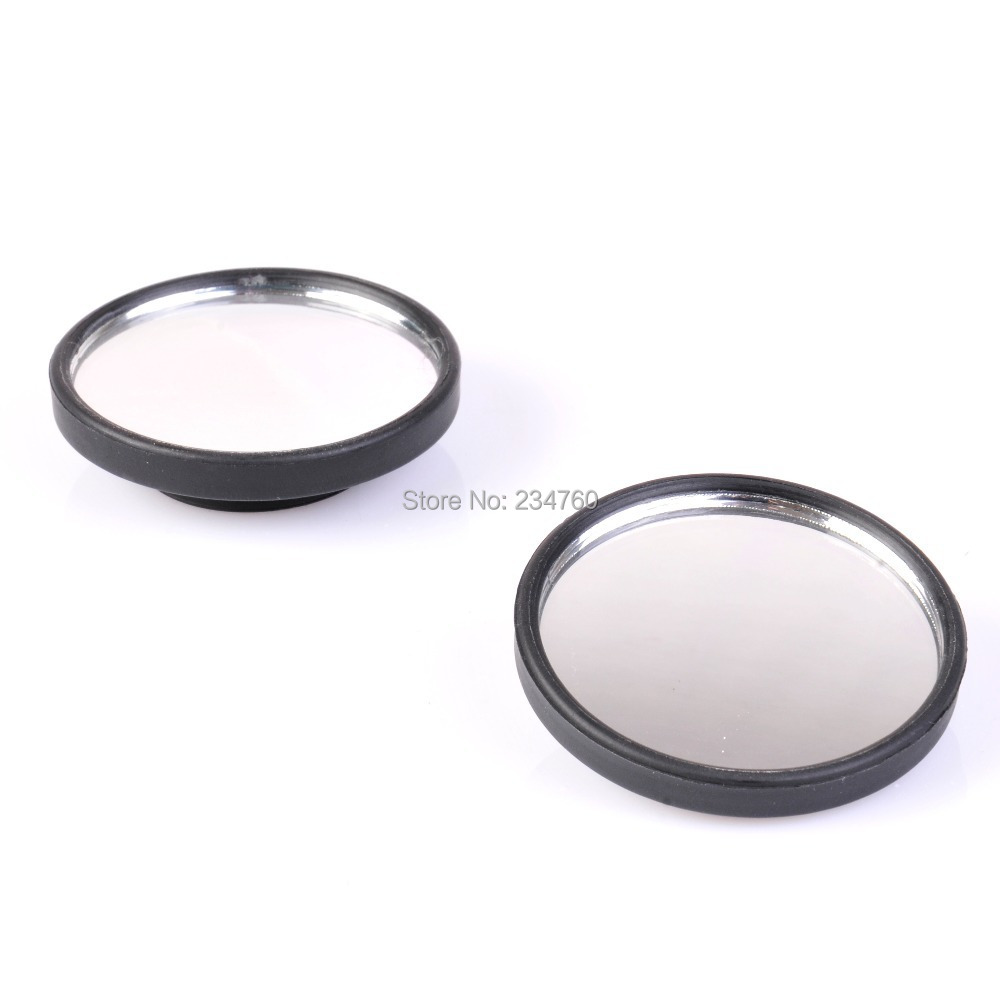 ... side view blind spot round universal 27 smd led arrow panel rear view