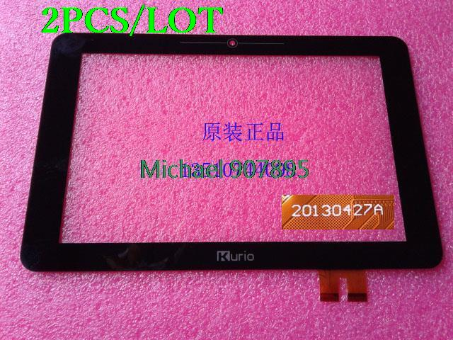 2PCS KURIO 10S 10.1inch Android Tablet capacitive touch screen writing tablet 20130427A 20130923c Noting size and color(China (Mainland))
