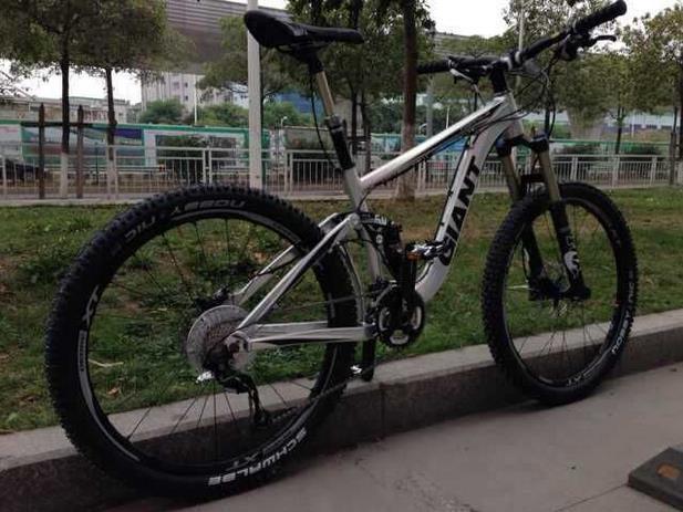 Velo de Descente Giant dh Descente Vélos Vtt 360