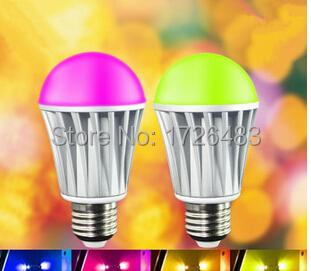 Bluetooth Bluetooth LED bulbs Bulb control IOS Apple Bluetooth phone control lights led bulb(China (Mainland))
