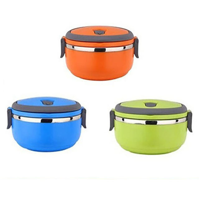 Thermal Lunch Box (Food Container)