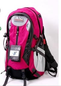 Hiking travel backpack 35l 40l 50l double-shoulder belt bearing system !  Freeshipping<br><br>Aliexpress