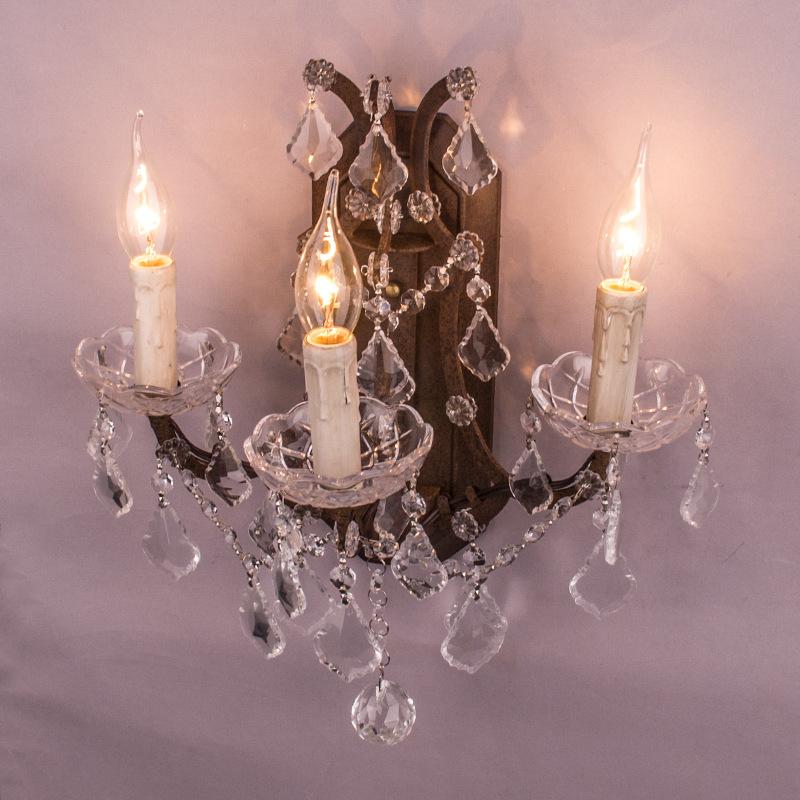 Ceretta apparecchio candela