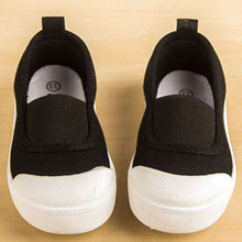 2016 Toddlers Boys Canvas Casual Shoes Slip on Baby Shoes Soft Sole Baby First Walkers Little Kids Walker Shoes Unisex Size 5-11(China (Mainland))