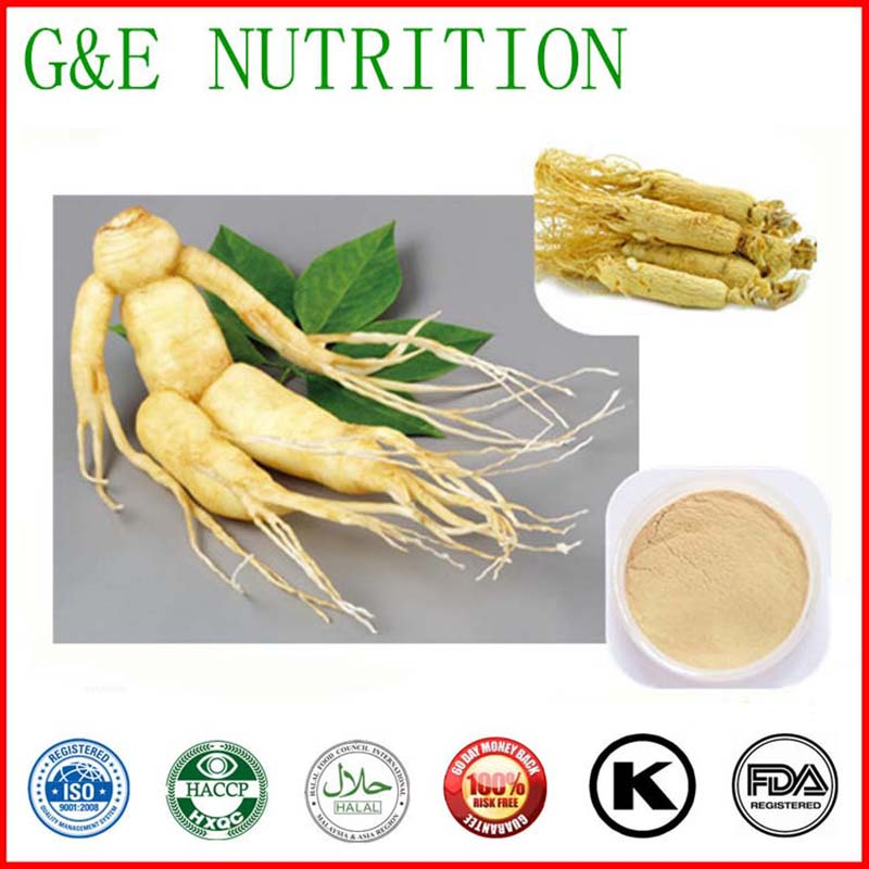 Panax Ginseng Extract  Powder 10:1  1000g<br>