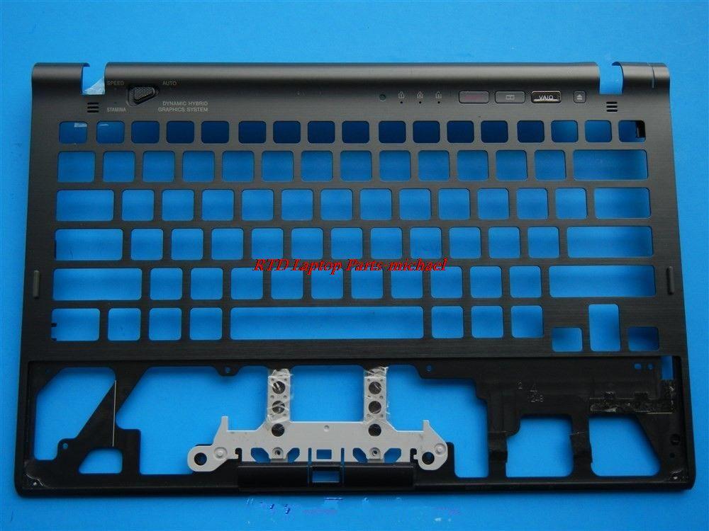 Фотография Laptop palmrest For Sony VPCZ138GG VPCZ138GW VPCZ139GG VPCZ110GL VPCZ1190L VPCZ119FL