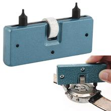 Professional Watch Repair Tool Adjustable All Watches Back Case Opener Cover Remover Watchmaker(China (Mainland))