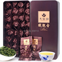 Chinese tea, Brand Dabao Shan Oolong tea 250g 8.8 oz/can free shipping