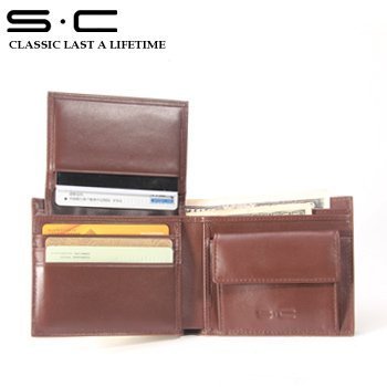 New Brand Wallet / Free shipping / Wholesale Service / Small Hip Wallet / Small Leather Goods /Card Wallet  4CMW003-Z