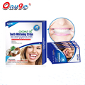 1 Box 3D Strong Teeth Whitening Strips Gel 28 Strips Heathy Beauty Oral Care Dental Bright