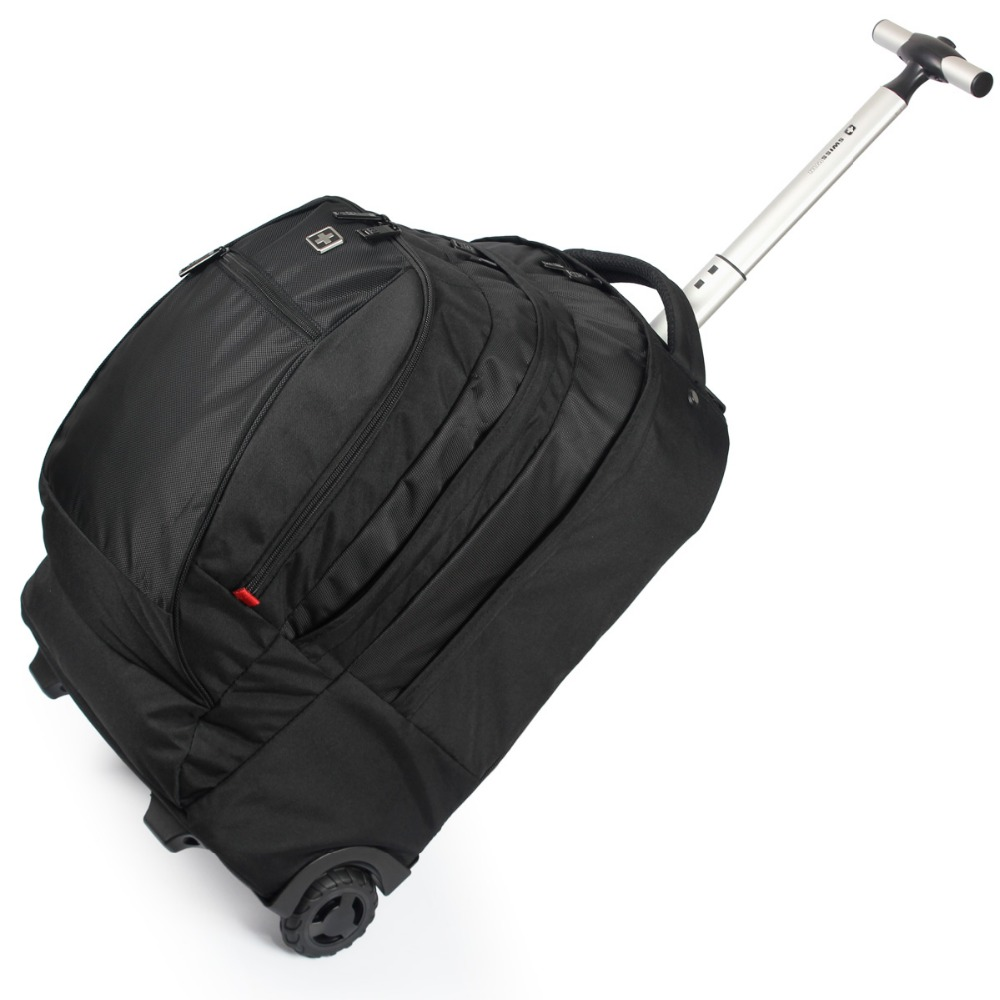 Swiss Gear Backpack Wheels - Crazy Backpacks