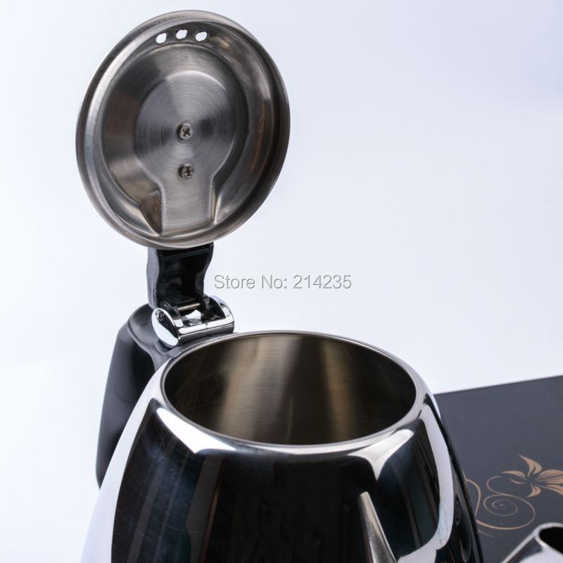 Electromagnetic tea stove DCCL-1