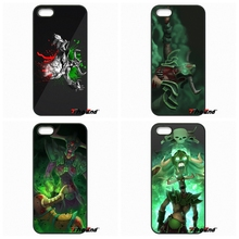 Sony Xperia X XA M2 M4 M5 C3 C4 C5 T2 T3 E4 E5 Z Z1 Z2 Z3 Z5 Compact Undying Dirge dota 2 Wallpaper Mobile Phone Case Cover - The End Cases Store store