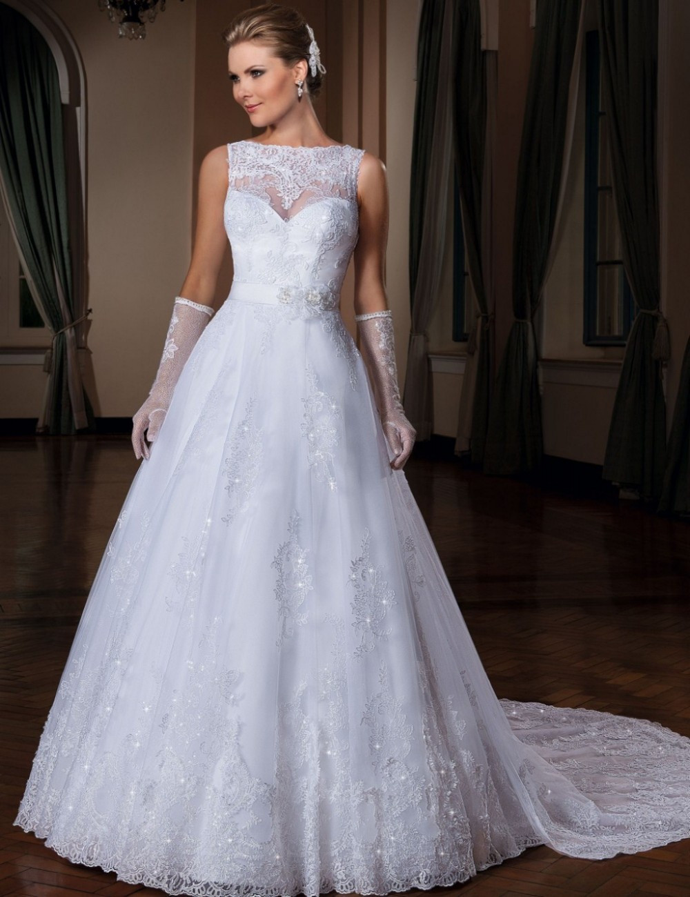 aliexpress com buy new arrival lace mermaid wedding dresses 2016 sweetheart beaded vestido de noiva sereia robe mariage brid - Aliexpress Mariage
