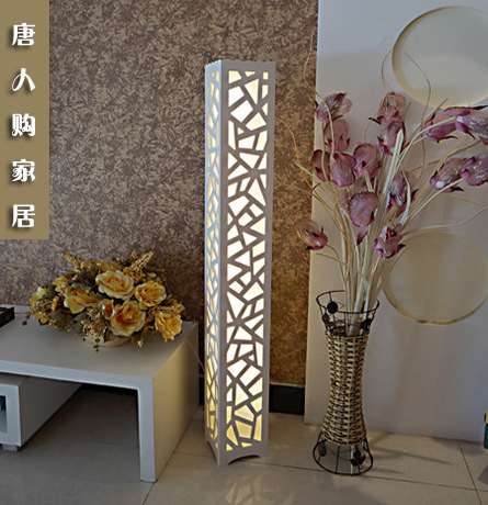 Led Modern Floor Lamps For Living Room Infloor Lamps From