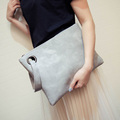 women s clutch bag leather envelope bag clutch evening bag female Clutches Handbag bolsa feminina