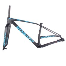 Hot Sale Full Carbon MFA Mtb Carbon Frame 29Plus/27.5Plus/29er UD Carbon Mountain Bike Frame(China (Mainland))