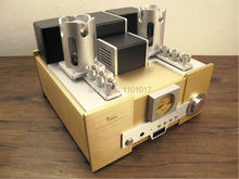YAQIN TOP PSVANE 845 tube amplifier MS-650B HIFI EXQUIS signle-ended Class A lamp amp with 12AT7 12AU7 pre-amp part