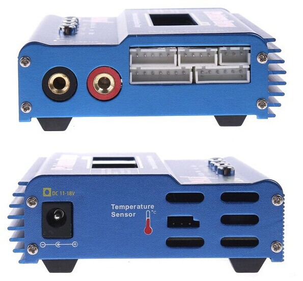 Hot Sale iMAX B6 Digital RC Lipo NiMh Battery Balance Charger Free shipping 1pcs/lots(China (Mainland))
